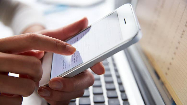 نمونه متن پیامک های تبلیغاتی