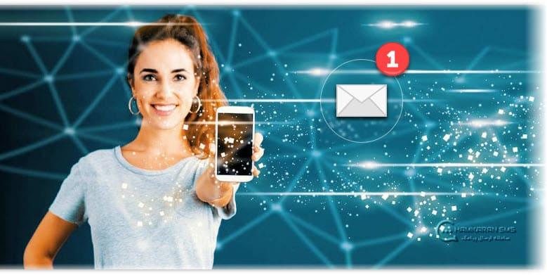 پیامک انبوه چیست و نحوه ارسال آن چگونه است؟